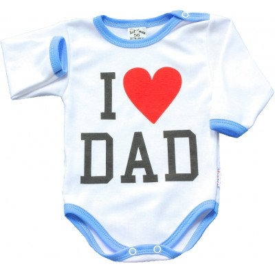 D Body I love dad